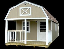 Standard Lofted Cabin